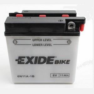 6N11A-1B-exide