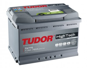 TudorHighTech ta770