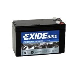bateria-exide-agm-12-7f-12v-7ah