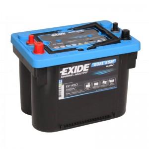 Exide-Dual-AGM-EP450