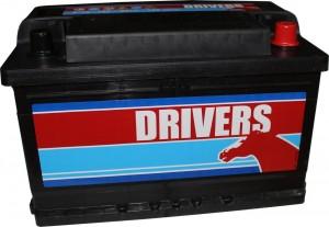 Bateria Drivers D70-540A