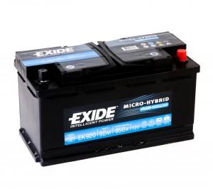 EXIDE_EK920