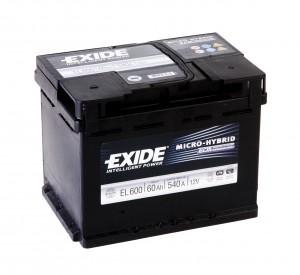 EXIDE_EL600
