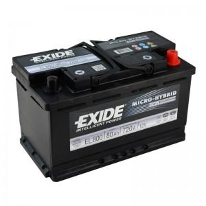 Exide-ECM-EL800-80Ah