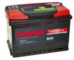 TUDOR TB741