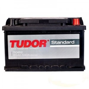 TUDOR-TC652