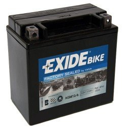 exide-agm-12-9