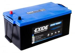 exide-EP2100