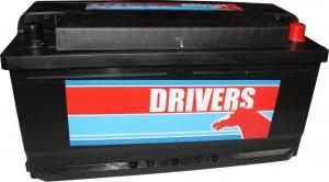 Bateria Drivers D90-720A