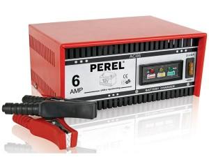 Carregador baterias AC06